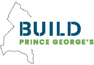 Build Prince George's logo