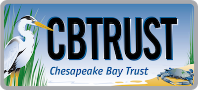 Chesapeake Bay Trust Logo