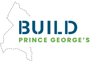 Build Prince George's logo